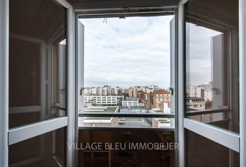 Sale apartment Asnieres sur seine 325 000€ - Picture 10