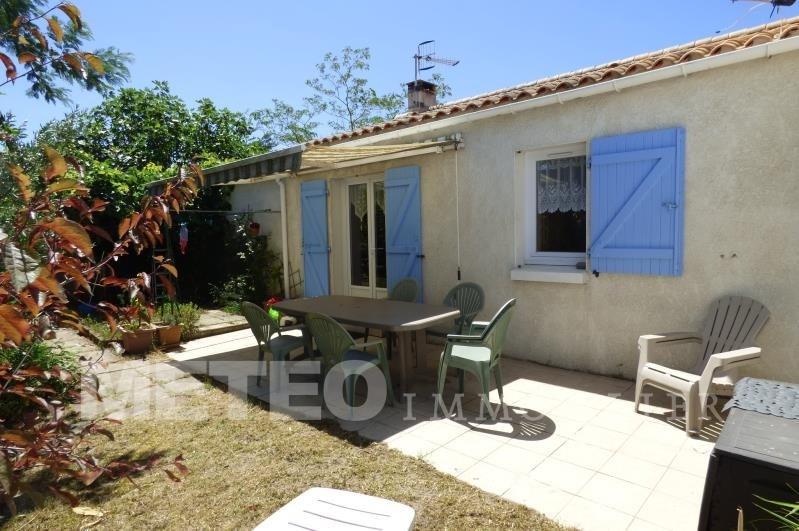 Sale house / villa La tranche sur mer 261900€ - Picture 2