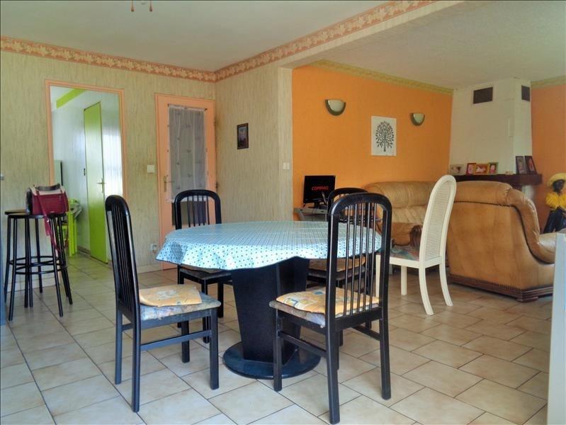 Sale house / villa Bethune 112000€ - Picture 2