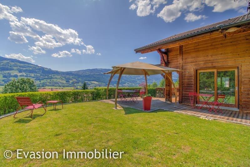 Sale house / villa Passy 499000€ - Picture 1