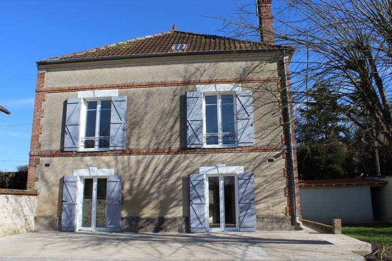 Location maison / villa La ferte gaucher 825€ CC - Photo 1