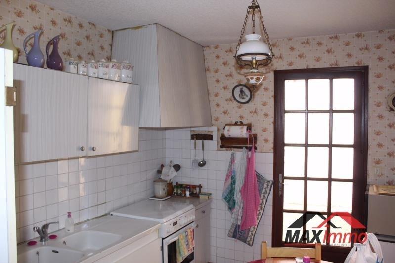 Vente maison / villa Valras plage 246500€ - Photo 4