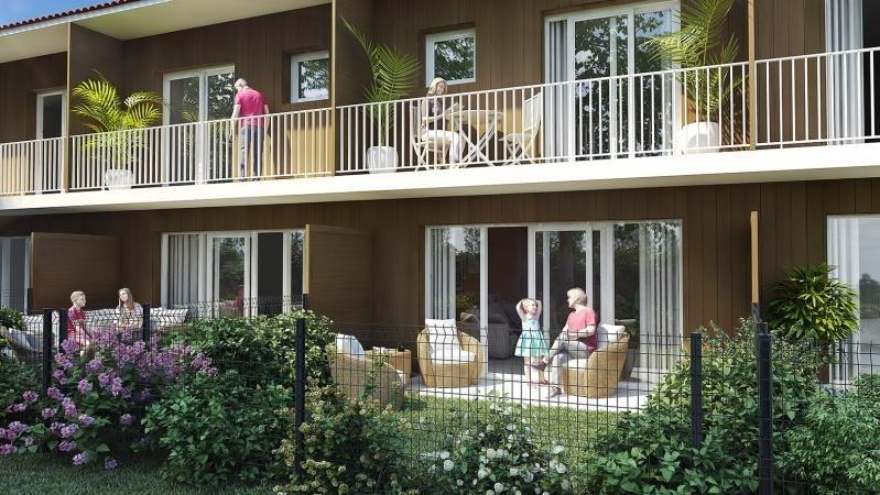 Vente appartement Biscarrosse 120000€ - Photo 1