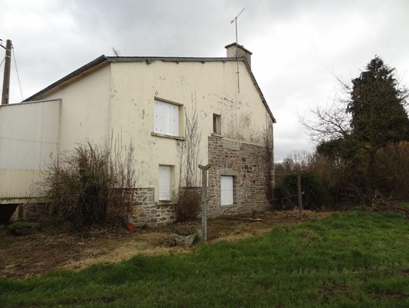 Sale house / villa Senven lehart 44800€ - Picture 4