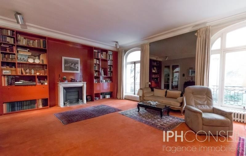 Vente de prestige appartement Neuilly sur seine 2 290 000€ - Photo 1