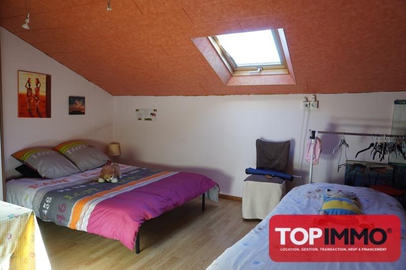 Sale house / villa Bertrichamps 147000€ - Picture 5