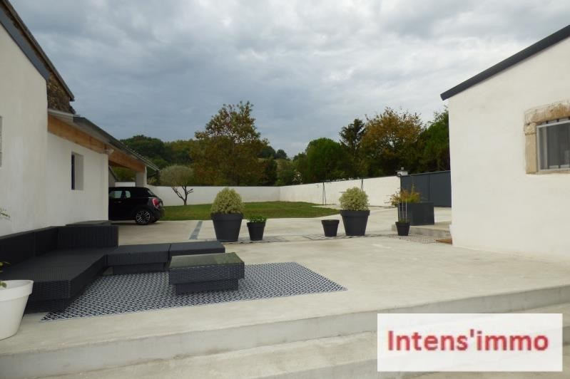 Vente maison / villa Parnans 350 000€ - Photo 4