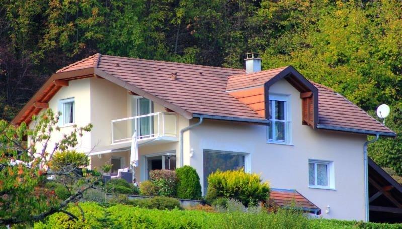Vente de prestige maison / villa Sevrier 1333500€ - Photo 3