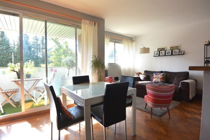 Sale apartment Aix en provence 239000€ - Picture 3