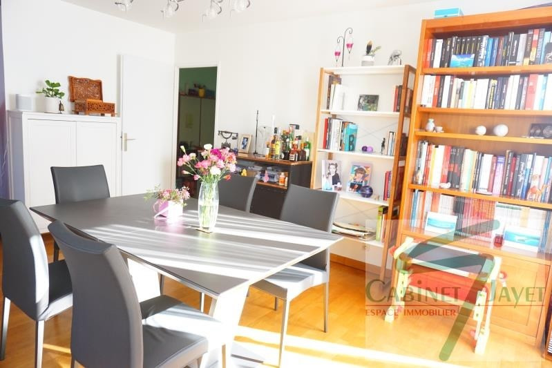 Vente appartement Noisy le grand 325 000€ - Photo 3