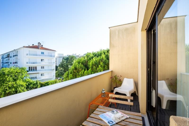 Vente appartement Cauderan 225000€ - Photo 5