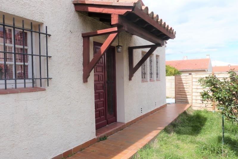 Sale house / villa Saint genis des fontaines 180000€ - Picture 4