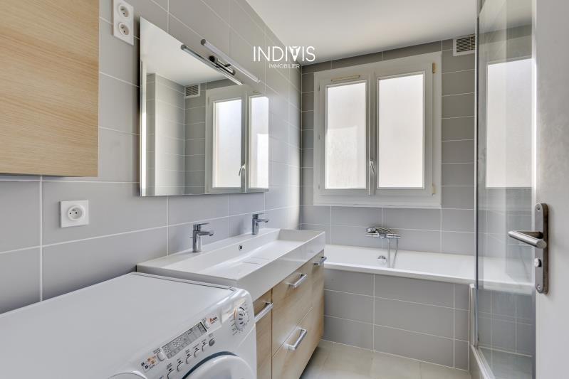 Vente appartement Bois colombes 420000€ - Photo 12