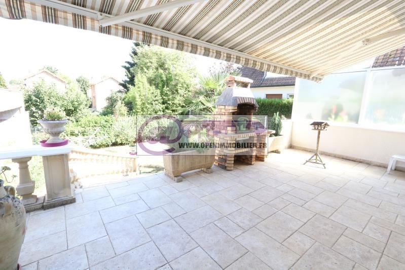 Sale house / villa St gratien 525000€ - Picture 2