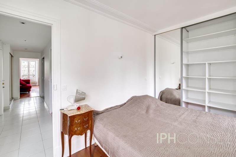 Rental apartment Neuilly sur seine 1700€ CC - Picture 7