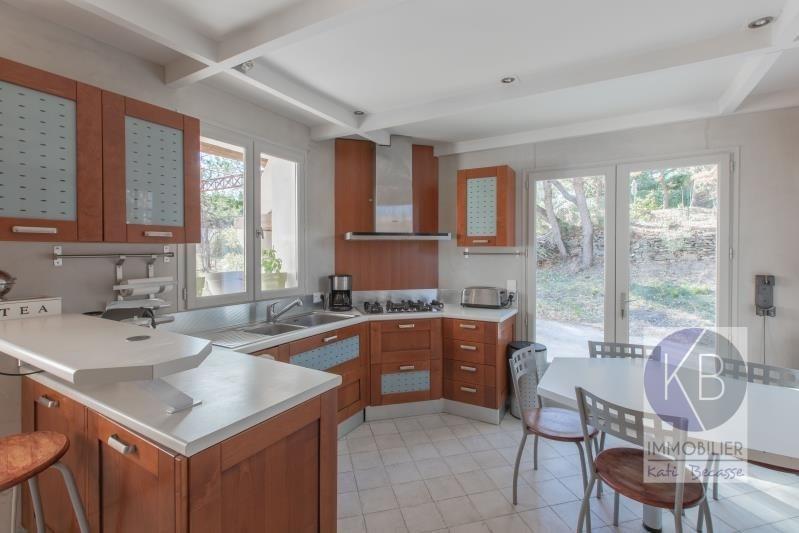 Deluxe sale house / villa Peynier 799000€ - Picture 7