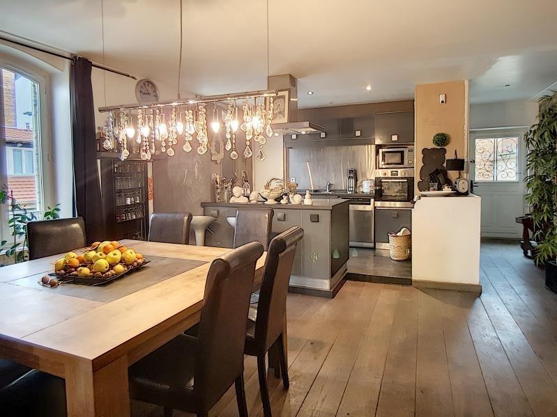 Vente maison / villa Villefranche sur saone 237000€ - Photo 1
