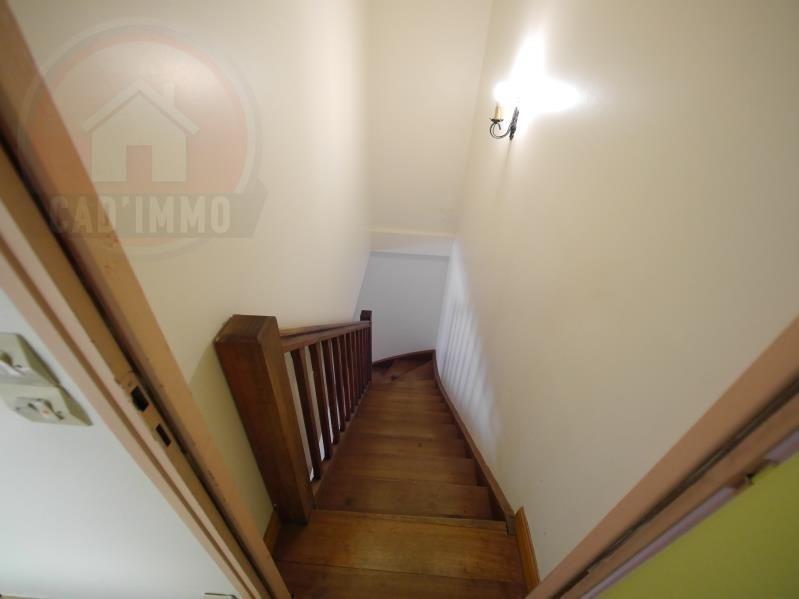 Vente maison / villa Bergerac 139000€ - Photo 12
