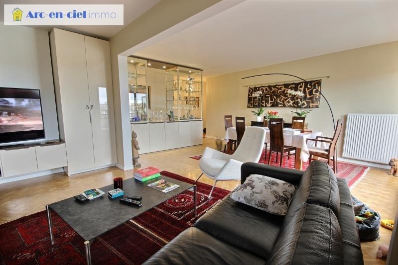 Sale apartment Rueil malmaison 824000€ - Picture 4