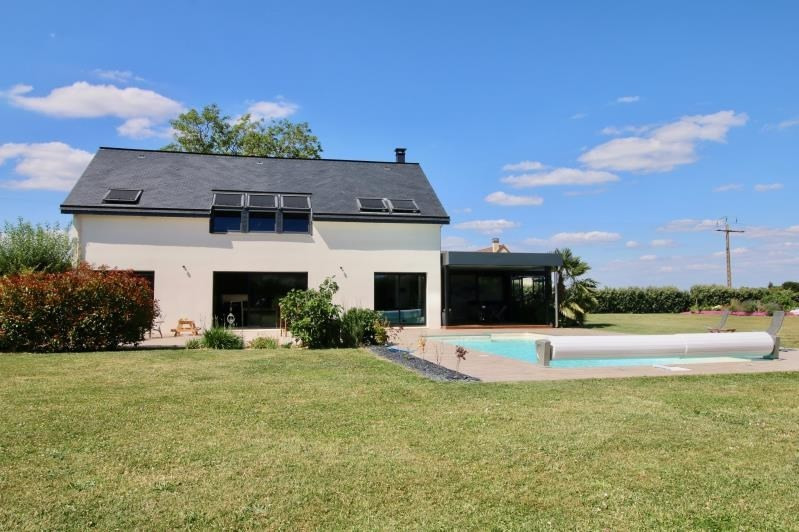 Deluxe sale house / villa Evreux 585 000€ - Picture 4
