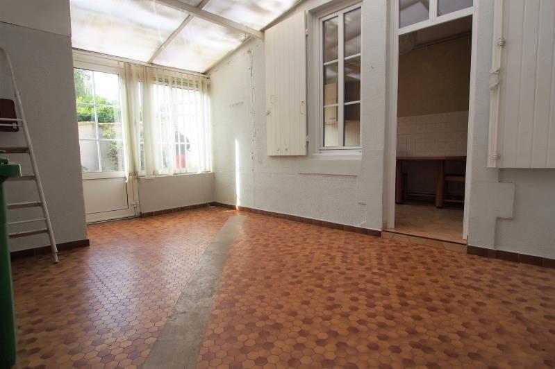 Vente maison / villa Le mans 163000€ - Photo 1