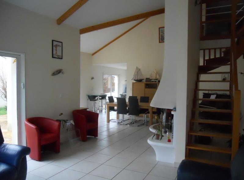 Vente maison / villa St pere en retz 397000€ - Photo 5