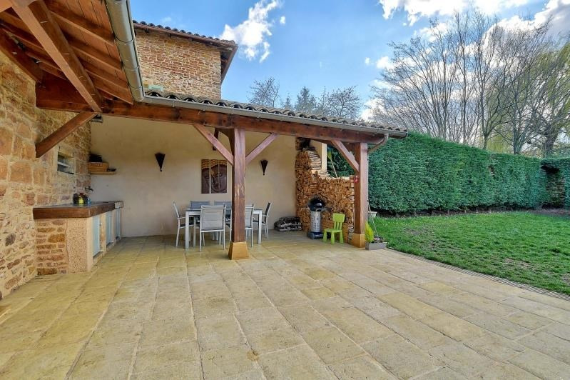 Sale house / villa St julien 360 000€ - Picture 2
