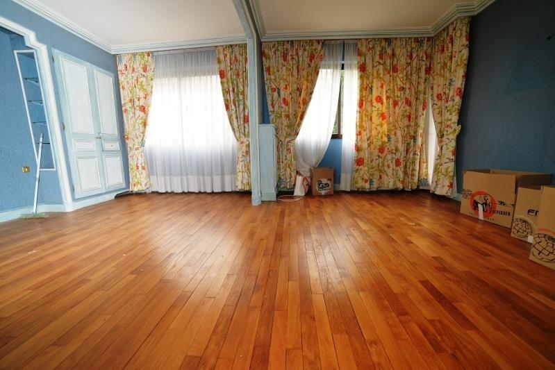 Vente appartement St cloud 921440€ - Photo 5