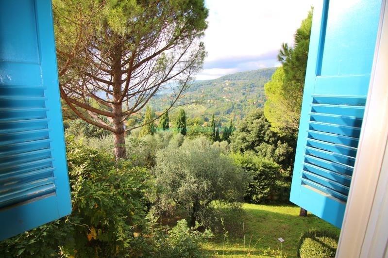 Vente de prestige maison / villa Grasse 995000€ - Photo 4