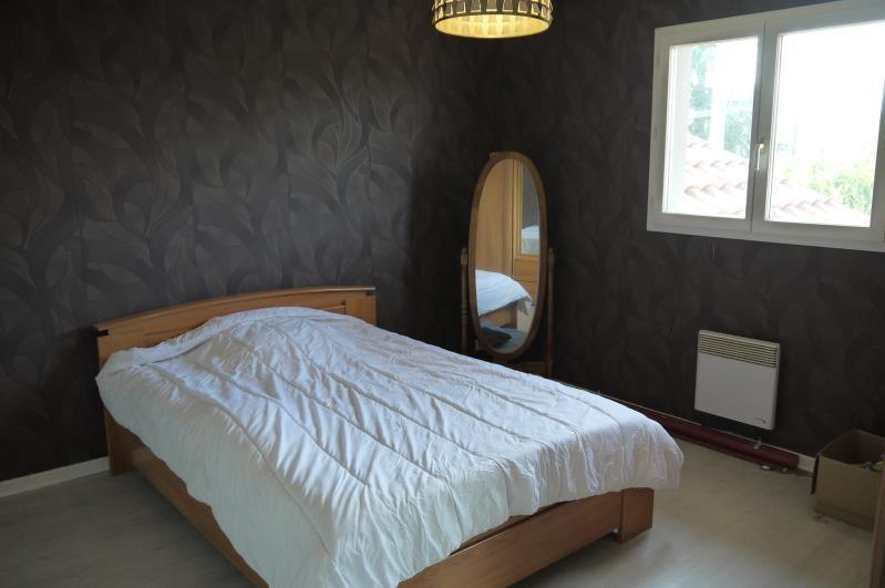 Sale house / villa Auberives sur vareze 273000€ - Picture 10