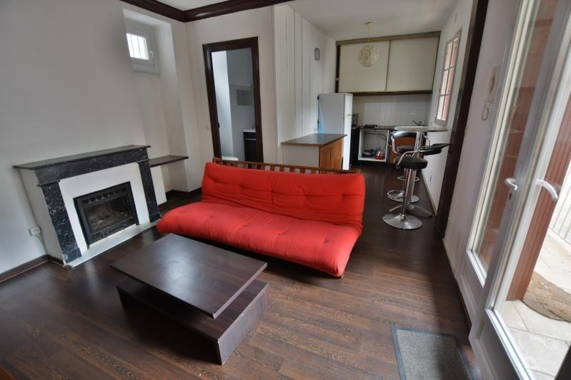 Sale apartment Pau 71000€ - Picture 1