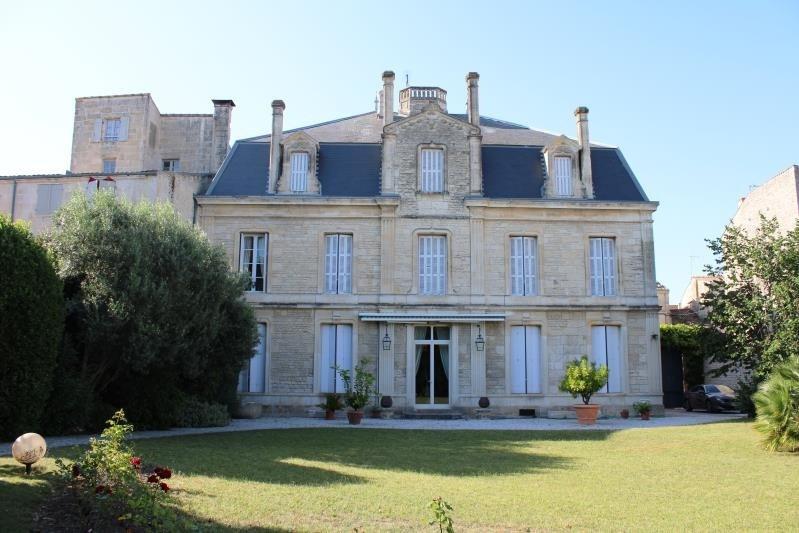 Vente de prestige maison / villa Niort 733600€ - Photo 1
