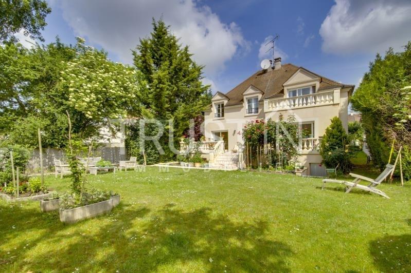 Vente maison / villa Champs sur marne 790000€ - Photo 1
