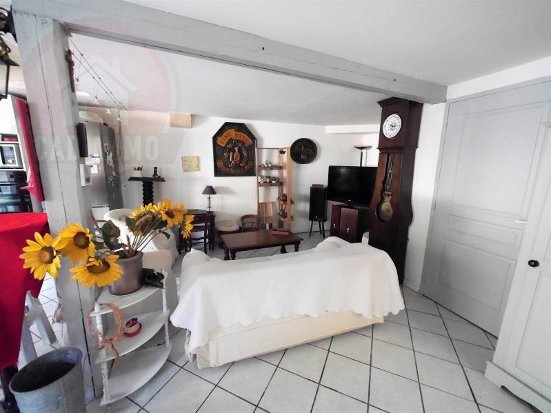 Vente maison / villa Mouleydier 102000€ - Photo 3