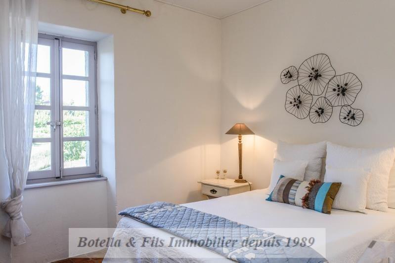 Verkoop van prestige  huis Uzes 997000€ - Foto 13