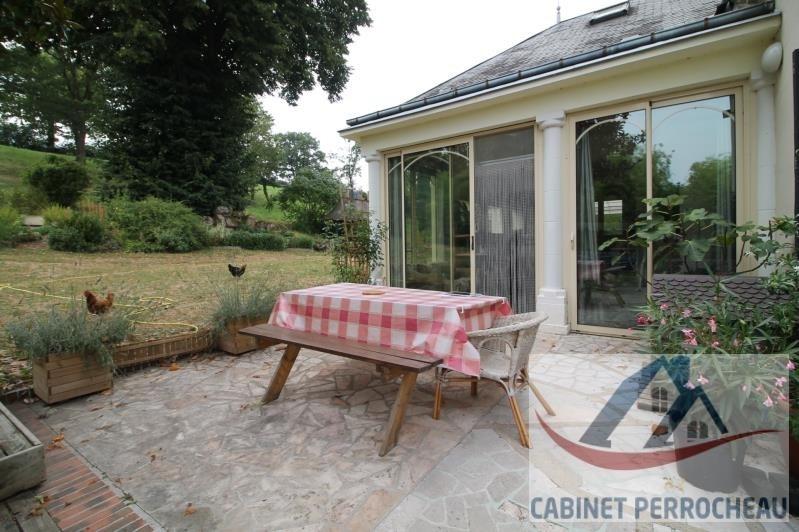 Sale house / villa Montoire sur le loir 189000€ - Picture 11
