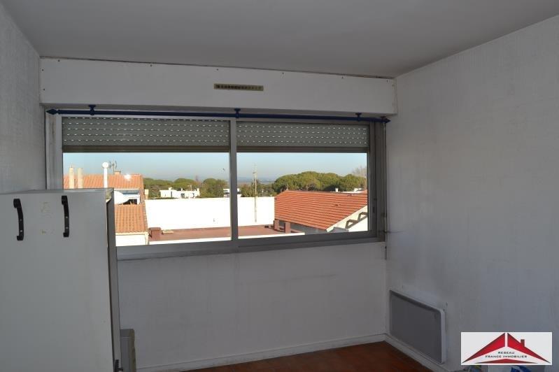 Vente de prestige appartement Carnon 860000€ - Photo 4