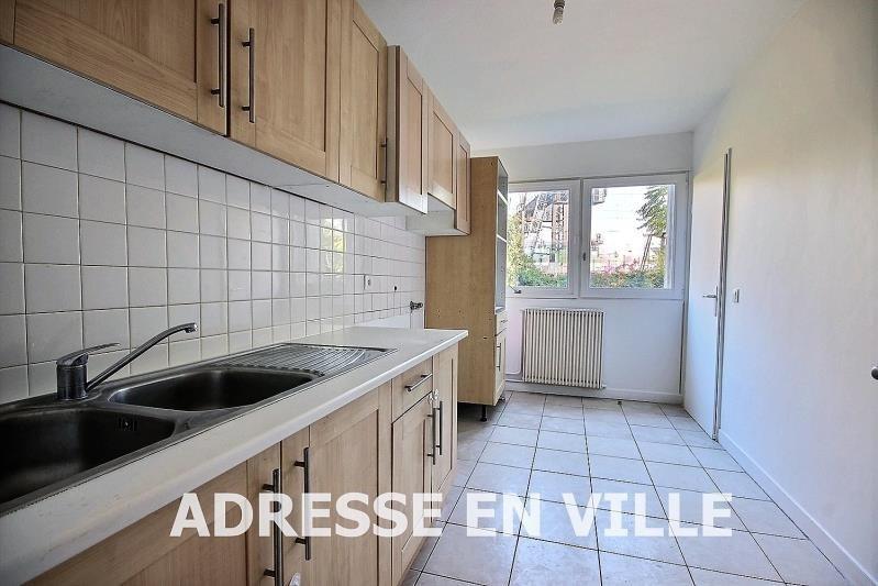 Verkoop  appartement Levallois perret 529000€ - Foto 6