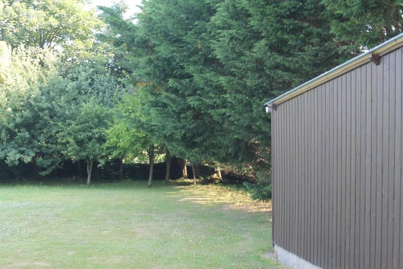 Sale house / villa St patrice de claids 90750€ - Picture 3