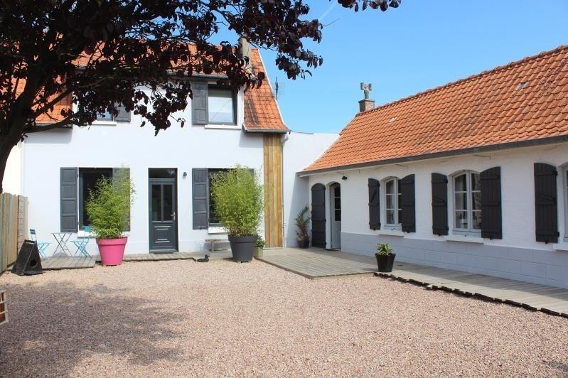 Vente maison / villa Fort mahon plage 278000€ - Photo 1