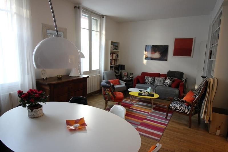 Sale apartment Boulogne billancourt 695 000€ - Picture 3