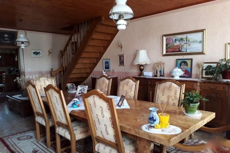Sale house / villa Conches en ouche 249 000€ - Picture 2