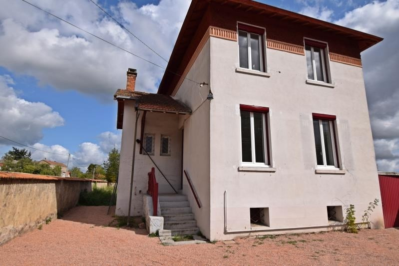 Vente maison / villa Riorges 185 000€ - Photo 1