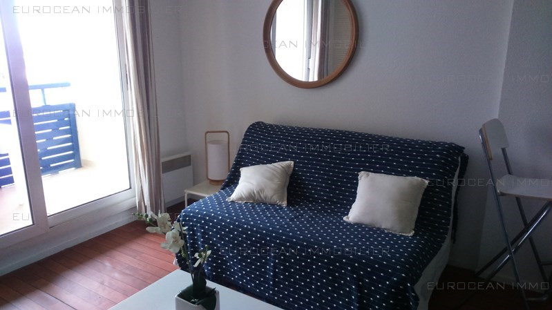 Vacation rental apartment Lacanau-ocean 268€ - Picture 7
