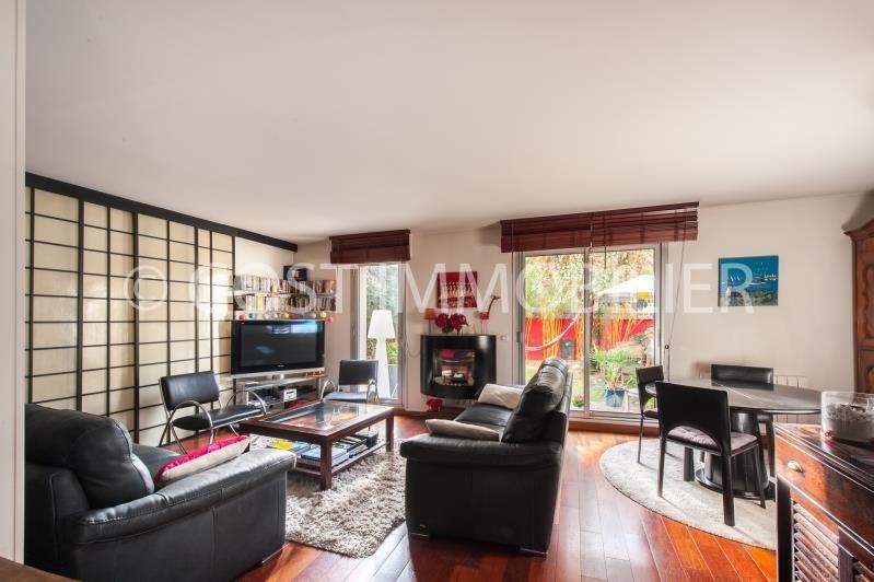 Sale apartment La garenne colombes 790000€ - Picture 5