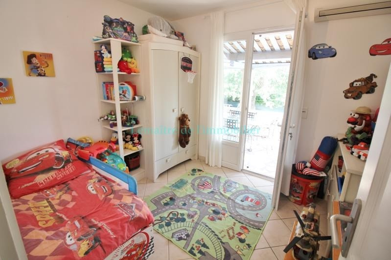 Vente maison / villa Peymeinade 420000€ - Photo 19