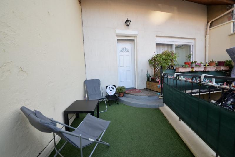 Vente maison / villa Fontenay-sous-bois 450000€ - Photo 2