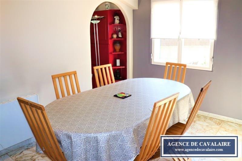 Deluxe sale house / villa Cavalaire sur mer 615000€ - Picture 4