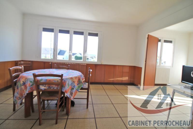 Sale house / villa La chartre sur le loir 98000€ - Picture 5