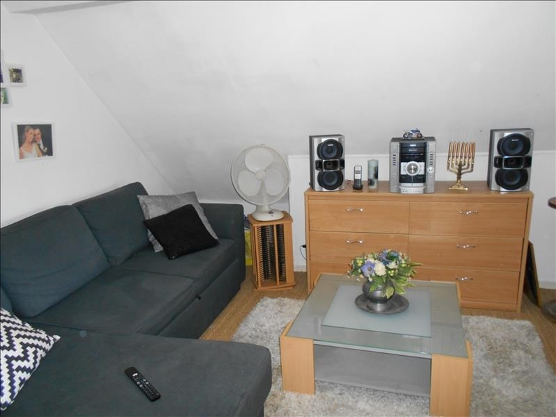 Investment property apartment Aiguebelette le lac 88 000€ - Picture 2